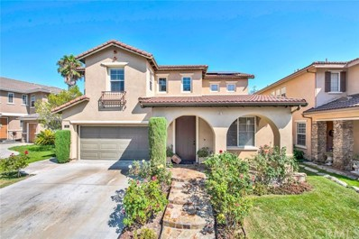 22 Santa Inez, Rancho Santa Margarita, CA 92688 - MLS#: OC20178575