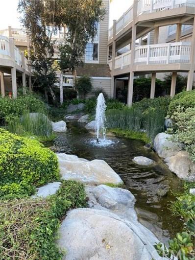4682 Warner Avenue UNIT B109, Huntington Beach, CA 92649 - MLS#: OC20179148