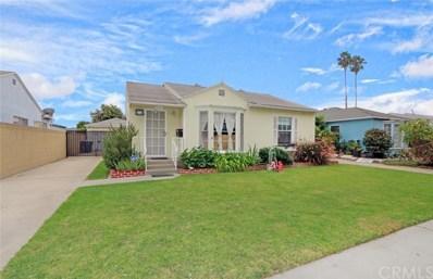 1718 E Phillips Street, Long Beach, CA 90805 - MLS#: OC20180277