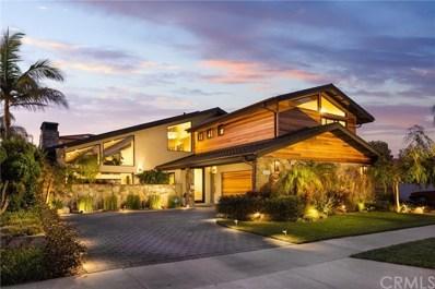 17044 Edgewater Lane, Huntington Beach, CA 92649 - MLS#: OC20180382