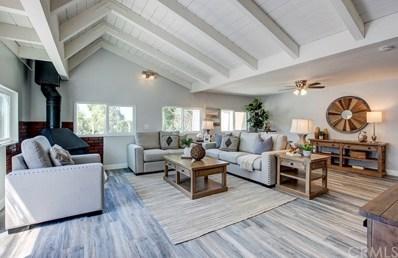 299 San Dimas Avenue, Oceanside, CA 92057 - MLS#: OC20180510