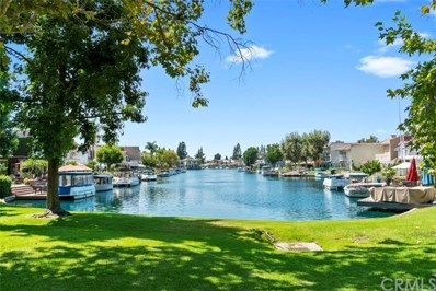 21781 Ticonderoga Lane, Lake Forest, CA 92630 - MLS#: OC20180834