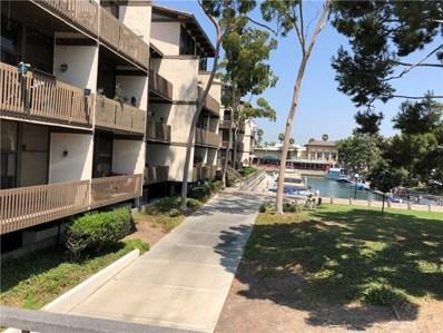 9118 Marina Pacifica Drive, Long Beach, CA 90803 - MLS#: OC20180936