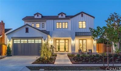 1812 Port Ashley Place, Newport Beach, CA 92660 - MLS#: OC20181116