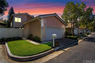 7070 E Creek Side Lane, Anaheim Hills, CA 92807 - MLS#: OC20181836