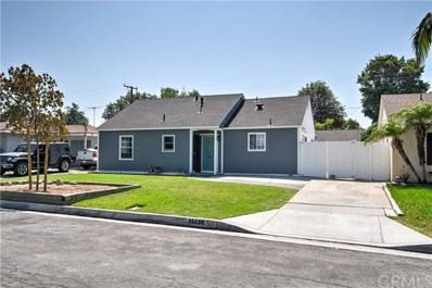 11446 Havenwood Drive, Whittier, CA 90606 - MLS#: OC20181861
