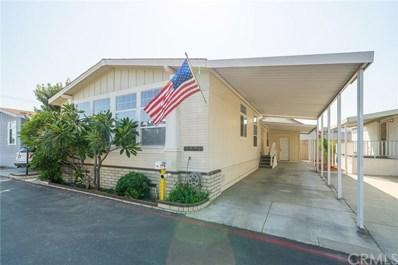 16444 Bolsa Chica Street UNIT 141, Huntington Beach, CA 92649 - MLS#: OC20182798