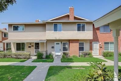 11774 Tulip Court, Fountain Valley, CA 92708 - MLS#: OC20183121