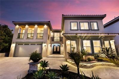 16742 Bolero Ln, Huntington Beach, CA 92649 - MLS#: OC20183657