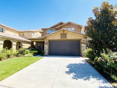 7787 Horizon Street, Chino, CA 91708 - MLS#: OC20183882