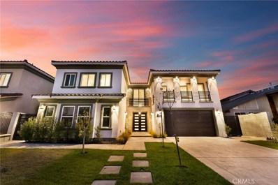 16752 Bolero Ln, Huntington Beach, CA 92649 - MLS#: OC20184091