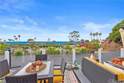 30802 Coast Highway UNIT S2, Laguna Beach, CA 92651 - MLS#: OC20184213
