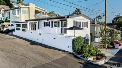 31562 Scenic Drive, Laguna Beach, CA 92651 - MLS#: OC20184230