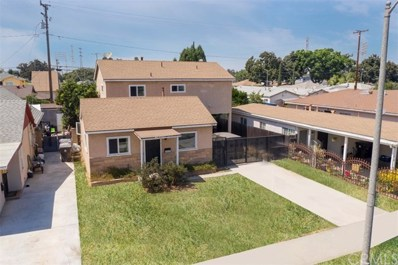 3433 Denver Avenue, Long Beach, CA 90810 - MLS#: OC20185022