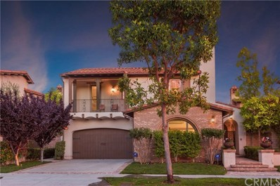 519 Luminous, Irvine, CA 92603 - MLS#: OC20185149