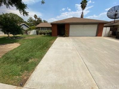 1252 Turley Street, Riverside, CA 92501 - MLS#: OC20185458