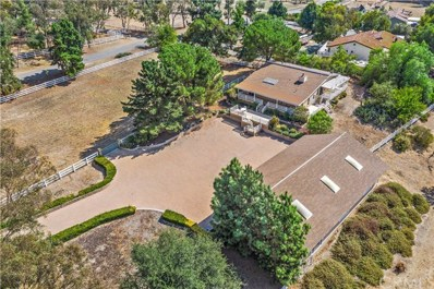 10950 Verdugo Road, Ortega Mountain, CA 92562 - MLS#: OC20185850