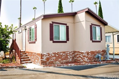 4117 W Mcfadden Avenue UNIT 518, Santa Ana, CA 92704 - MLS#: OC20185887