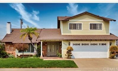 1527 E San Alto Avenue, Orange, CA 92865 - MLS#: OC20186010