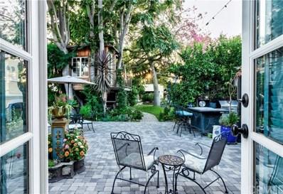 200 Pacific Street, Tustin, CA 92780 - MLS#: OC20186132