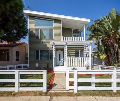 1201 Termino Avenue, Long Beach, CA 90804 - MLS#: OC20187237