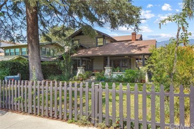 135 W Palm Avenue, Monrovia, CA 91016 - MLS#: OC20187806