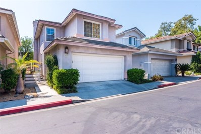 105 Cottage Lane, Aliso Viejo, CA 92656 - MLS#: OC20188358