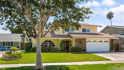 9062 Regatta Drive, Huntington Beach, CA 92646 - MLS#: OC20189386