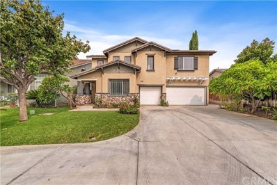 11227 WATERVIEW Court, Riverside, CA 92505 - MLS#: OC20190159