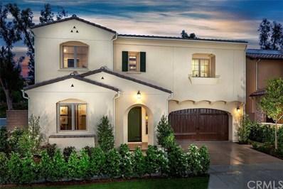 53 Lone Mountain, Irvine, CA 92602 - MLS#: OC20190285