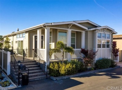 16411 Poipu Lane, Huntington Beach, CA 92649 - MLS#: OC20190362