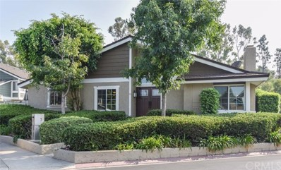 73 Weepingwood UNIT 40, Irvine, CA 92614 - MLS#: OC20191706