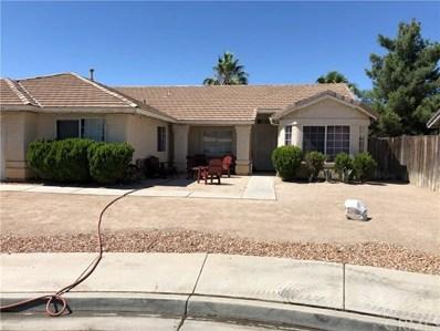 5543 Sandpiper Place, Palmdale, CA 93552 - MLS#: OC20191732