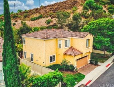 34 Vista Del Canon, Aliso Viejo, CA 92656 - MLS#: OC20191746
