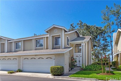 23341 Via Linda #A UNIT 40, Mission Viejo, CA 92691 - MLS#: OC20193251