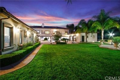 4143 Prospect Avenue, Yorba Linda, CA 92886 - MLS#: OC20194051