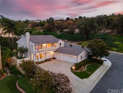 5400 E Estate Ridge Road, Anaheim Hills, CA 92807 - MLS#: OC20194221
