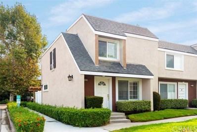 10 Raleigh, Irvine, CA 92604 - MLS#: OC20194400