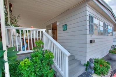 243 Lexington UNIT 243, Newport Beach, CA 92660 - MLS#: OC20195201