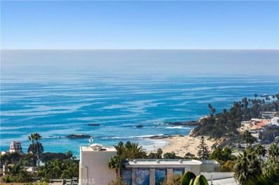 660 Temple Hills Drive, Laguna Beach, CA 92651 - MLS#: OC20195240