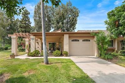 3396 Calle Azul, Laguna Woods, CA 92637 - MLS#: OC20195292