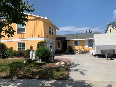 8361 Terry Drive, Huntington Beach, CA 92647 - MLS#: OC20196236