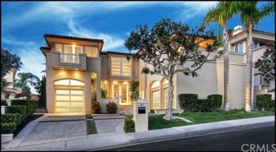 83 Ritz Cove Drive, Dana Point, CA 92629 - MLS#: OC20196698