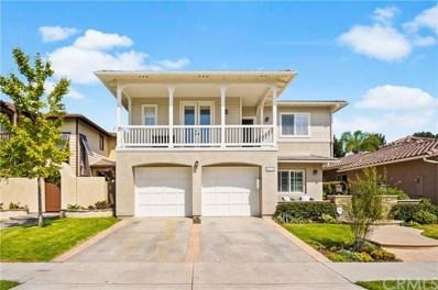 6721 Brentwood Drive, Huntington Beach, CA 92648 - MLS#: OC20197013