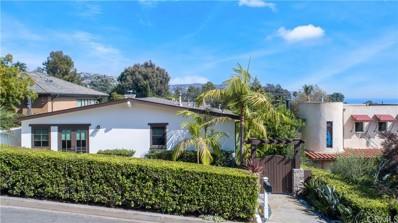 485 Hawthorne, Laguna Beach, CA 92651 - MLS#: OC20197225