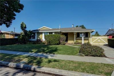 1417 W Castle Avenue, Anaheim, CA 92802 - MLS#: OC20198605