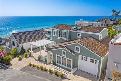 154 Pearl Street, Laguna Beach, CA 92651 - MLS#: OC20199612
