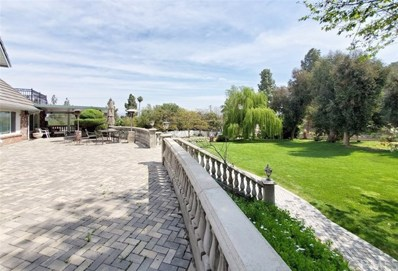111 S Royal Oak Road, Anaheim Hills, CA 92807 - MLS#: OC20201659
