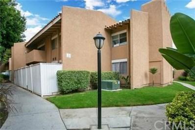 1001#49 W Macarthur Boulevard UNIT 49, Santa Ana, CA 92707 - MLS#: OC20201830