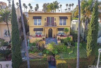 121 Belmont Avenue, Long Beach, CA 90803 - MLS#: OC20203312